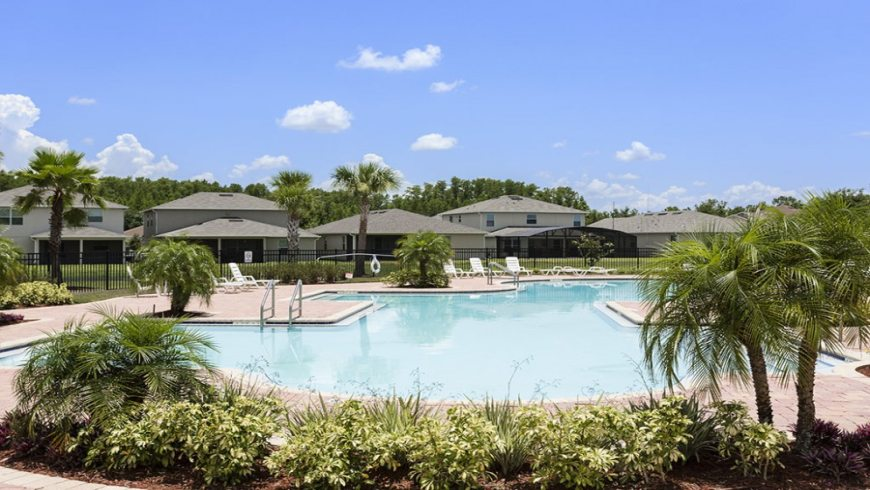Crystal Cove Resort em Orlando